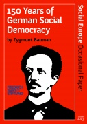 150 Years of German Social Democracy, Occasional Paper