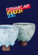 2010 Catalogue, Ceramic Art London