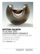 Antonia Salmon, Advert