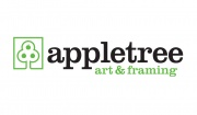 Appletree Logo, Appletree Art and Framing