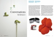Conversations, Ceramic Review