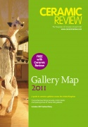 Cover, Gallery Map 2011