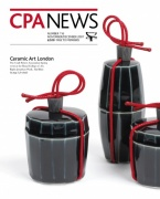Issue 116 Cover, CPA News