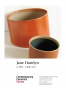 Jane Hamlyn, Advert
