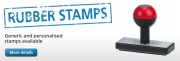 Rubber Stamps, Murcom Office Products