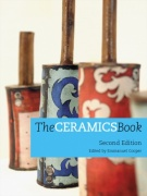 Cover, The Ceramics Book Second Edition