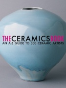 Cover, The Ceramics Book