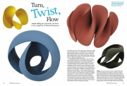 Turn, Twist, Flow, Ceramic Review